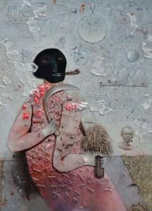 Jopram - WAYANG PANEN dan TEKS NASIONALISME 2013